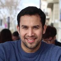 Soutenance de thèse de Diego Mendoza